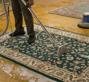 Carpet Cleaning College Park,  MD
